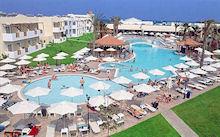 Foto Hotel Zorbas Beach in Tigaki ( Kos)